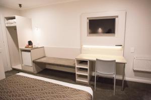 Wanaka Hotel, Hotely  Wanaka - big - 17