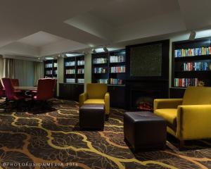 Comfort Suites Dubois, Отели  DuBois - big - 18