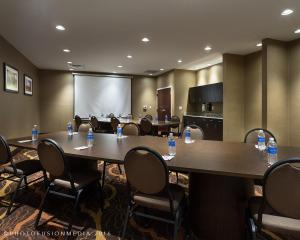 Comfort Suites Dubois, Отели  DuBois - big - 24