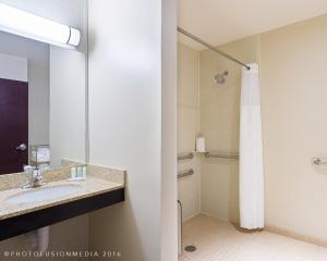 Comfort Suites Dubois, Szállodák  DuBois - big - 32