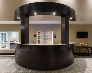 Comfort Suites Dubois, Отели  DuBois - big - 35