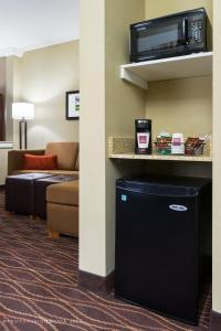 Comfort Suites Dubois, Отели  DuBois - big - 36