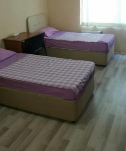 Assos Hostel