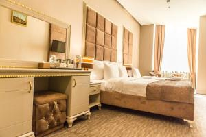 Отель Grand Sapphire - фото 2