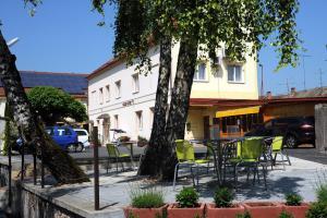 obrázek - Hotel Oazis