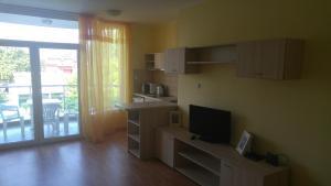 Apartments Oasis, Апартаменты  Равда - big - 17