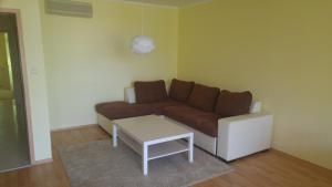 Apartments Oasis, Апартаменты  Равда - big - 16