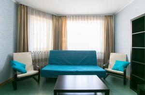 Apartment on Trubetskaya 110