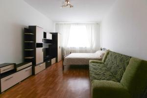 1-room apartment Zheleznodorozhniy euro