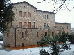 ... Assisi Garden ...