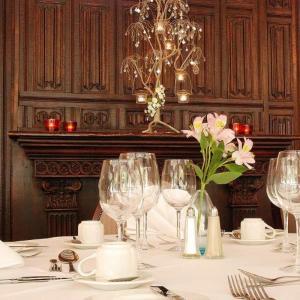 Crown & Cushion Hotel, Отели  Чиппинг-Нортон - big - 27