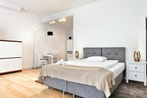 Брюссель - Top Spot Residence