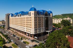 Алматы - Shera Inn Hotel