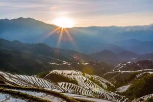 Jinyuan Gelou Homestay