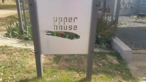 Upper House Guesthouse, Affittacamere  Clarens - big - 41
