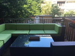Appartement Blijdorp