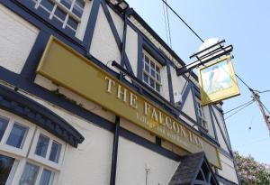 The Falcon Inn