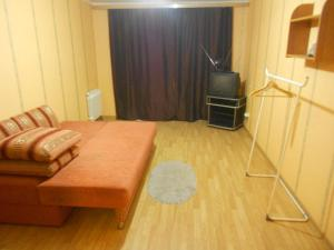 Apartment on Trudovaya 2A