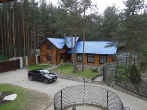 Ladoga Villas