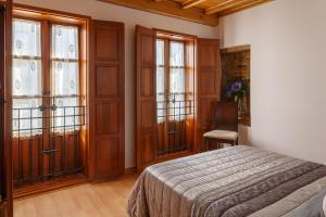 Apartamento Campanas de San Juan, Ferienwohnungen  Santiago de Compostela - big - 1