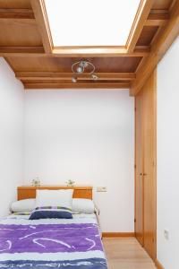 Apartamento Campanas de San Juan, Ferienwohnungen  Santiago de Compostela - big - 9