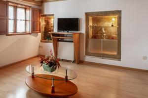 Apartamento Campanas de San Juan, Ferienwohnungen  Santiago de Compostela - big - 11