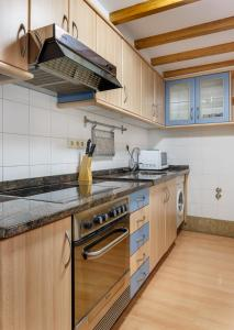 Apartamento Campanas de San Juan, Ferienwohnungen  Santiago de Compostela - big - 10