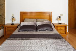 Apartamento Campanas de San Juan, Ferienwohnungen  Santiago de Compostela - big - 8