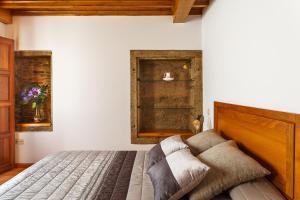 Apartamento Campanas de San Juan, Ferienwohnungen  Santiago de Compostela - big - 7