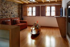 Apartamento Campanas de San Juan, Ferienwohnungen  Santiago de Compostela - big - 4