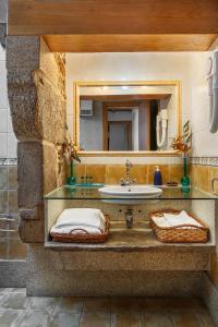 Apartamento Campanas de San Juan, Ferienwohnungen  Santiago de Compostela - big - 2