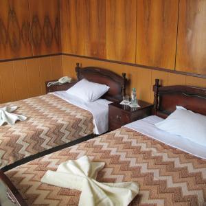 Hotel Arktur