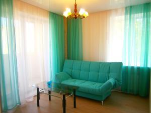 Komfort Apartments on Zapadnaya