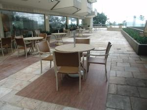 obrázek - Flat na Barra da Tijuca