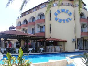 Кемер - Kemer Hotel