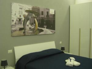 Tuttoincentro, Bed & Breakfast  Salerno - big - 1