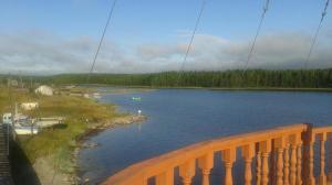 Hotel Zolotaya Karelia