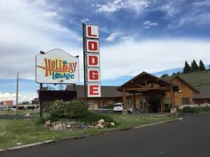 obrázek - Holiday Lodge