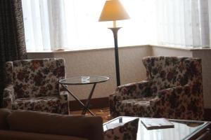 Гранд Отель Европа - фото 20