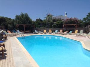 obrázek - Pandrossos Hotel