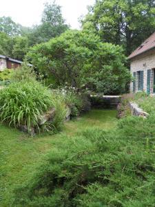 Le Moulin de Teiteix