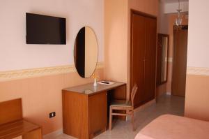 Hotel Ristorante Donato, Hotely  Calvizzano - big - 35