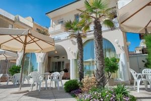 Hotel Villa Esedra