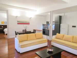 Buenos Aires City Apartments