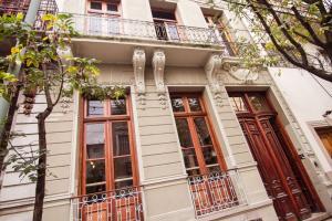 Буэнос-Айрес - Marcel de Buenos Aires