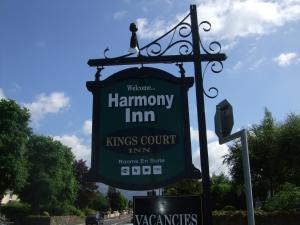 obrázek - Harmony Inn - Kingscourt