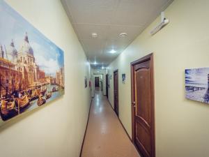 Mini-Hotel Entrance N2, Hotely  Moskva - big - 42