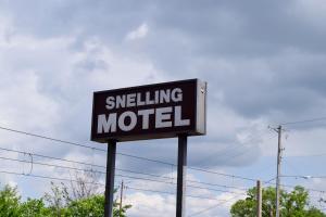 obrázek - Snelling Motor Inn