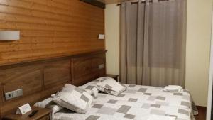 Hotel Sarao, Hotel  Escarrilla - big - 53