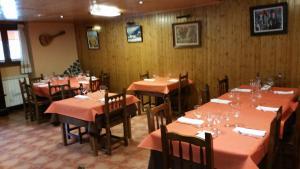 Hotel Sarao, Hotel  Escarrilla - big - 52